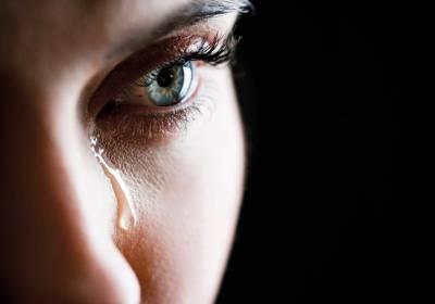 Miksi itkemme?
