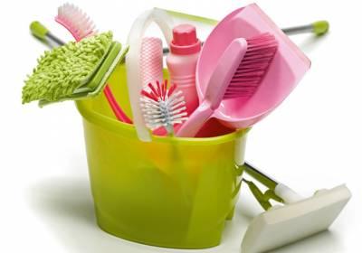 Siivoaminen kannattaa tehdä oikein.