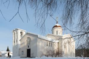 Valamon kirkko